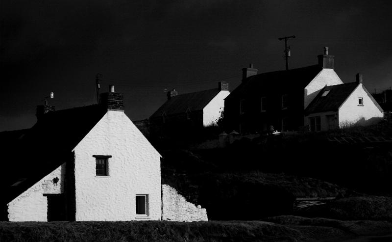 Abereiddi, Pembrokeshire Wales