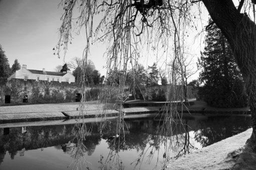 Aberglasney House and Gardens, Carmarthenshire