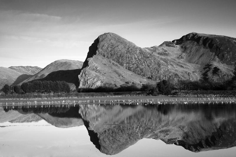 Bird Rock, Dysynni Valley, Snowdonia