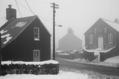 Maenclochog Wales