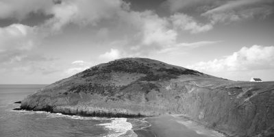 Mwnt Beach, Ceredigion Wales