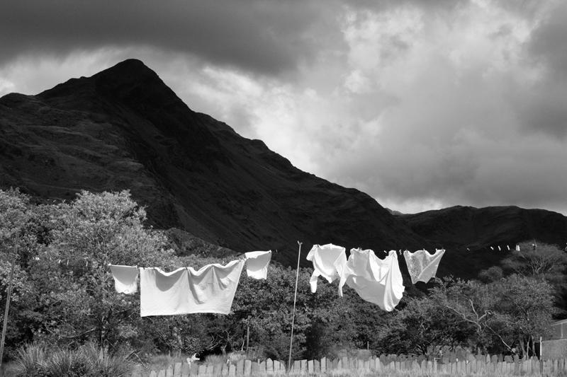 Mynydd Cnicht, Snowdonia Wales