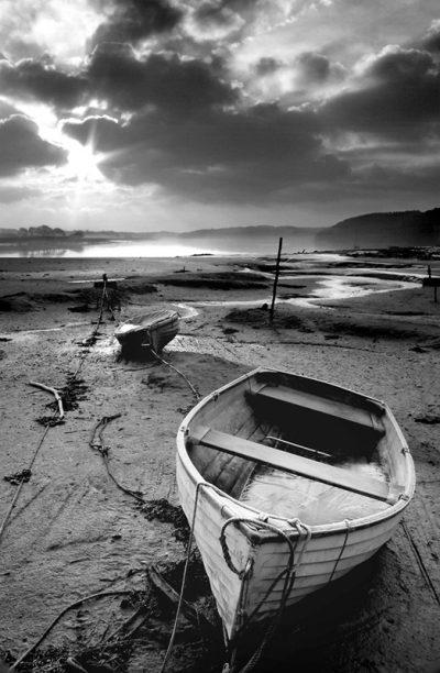 Port Lion, Pembrokeshire Wales