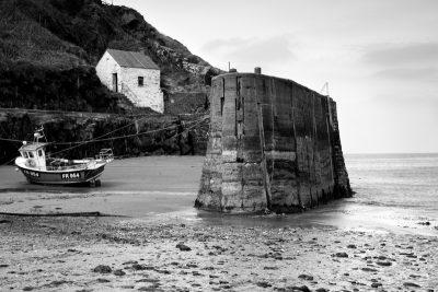 Porthgain Harbour II, Pembrokeshire