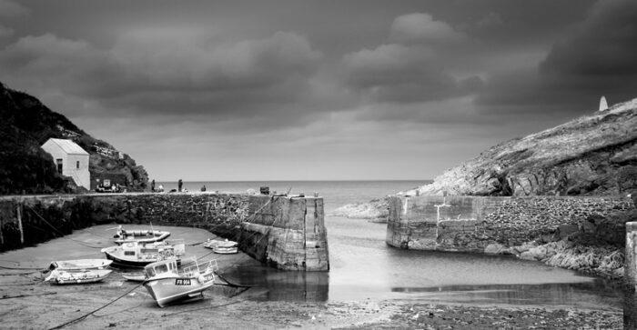 Porthgain, Pembrokeshire Wales