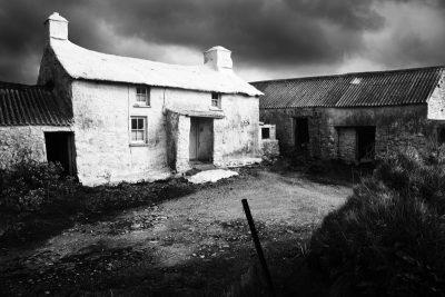 Treleddyd Fawr Cottage, near St Davids, Pembrokeshire Wales