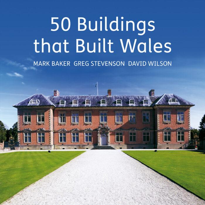 Buildings that built Wales