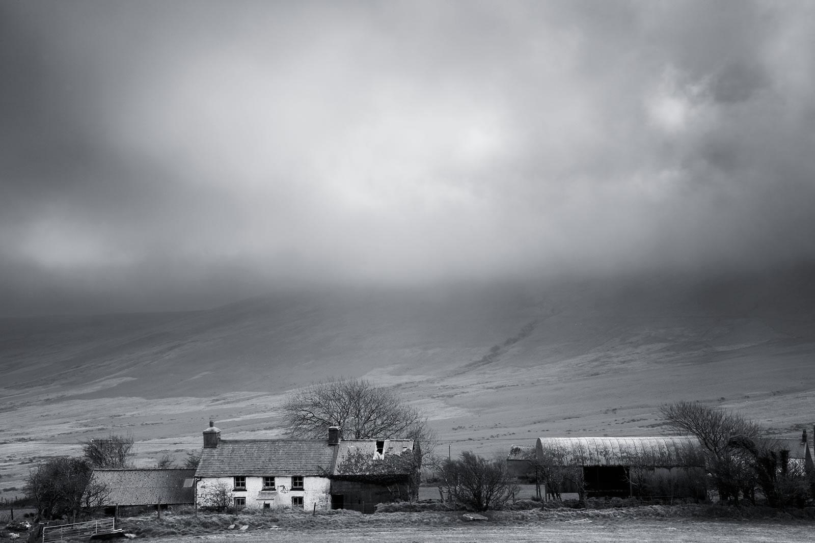 Abandoned-Farm-The-Preseli-Hills-Pembrokeshire-1