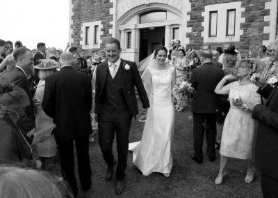 A village wedding